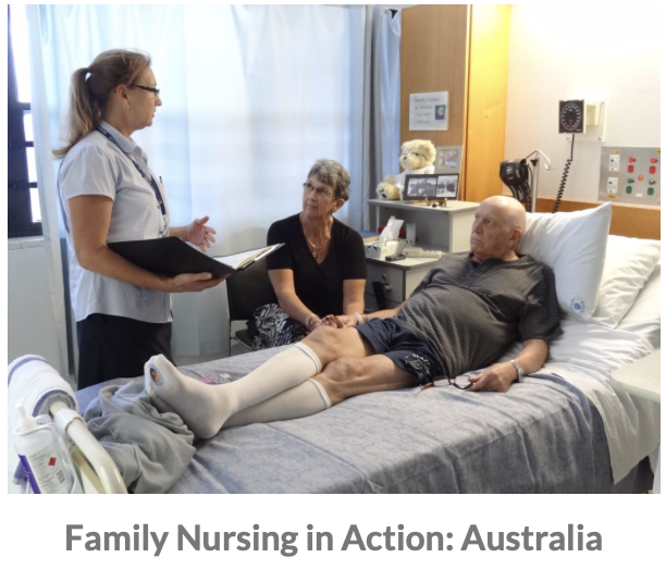 Read more on Could Therapeutic Conversations with Families Affect Patient Quality and Safety?