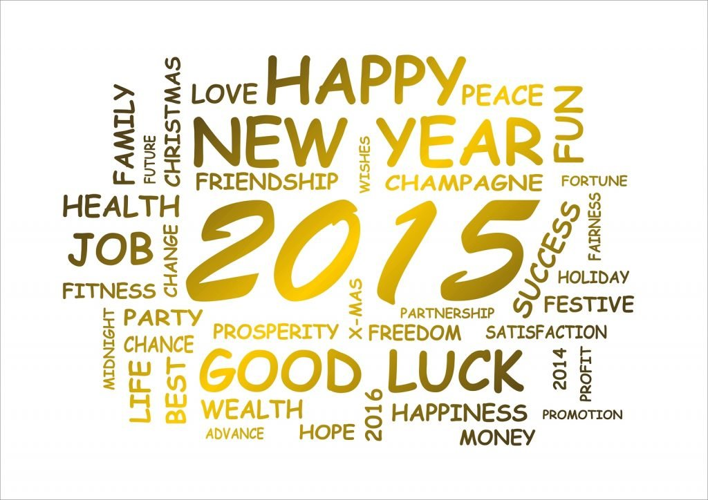 Read more on Happy New Year 2015: Family Health & Healing