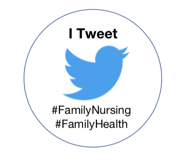 Read more on Join the #FamilyNursing #FamilyHealth Conversation on Twitter
